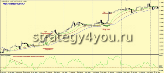Forex Strategy Entropy