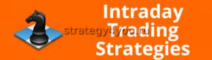 Интрадей стратегии