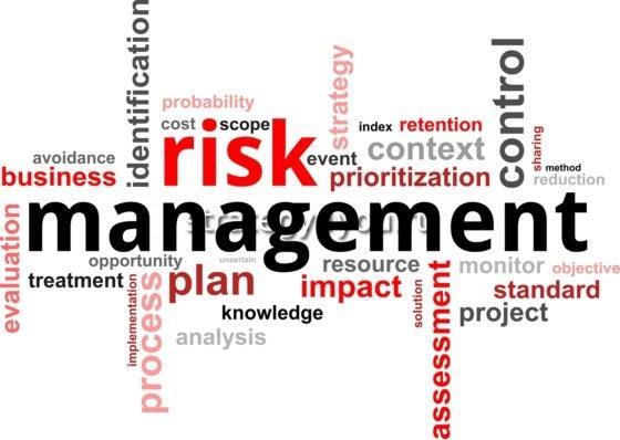 риск менеджмент на форекс