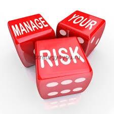 управляй своими рисками